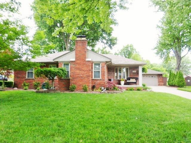 one of the homes for sale, St. Clair Shores, MI